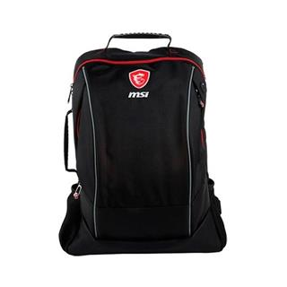 Mochila Gaming MSI Hecate Backpack 17""