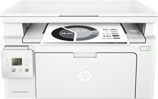Impresora multifunción HP LASERJET M130A