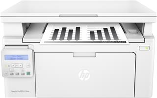 Impresora Láser Multifunción HP Laserjet M130NW Monocromo WiFi B