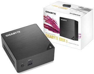 BAREBONE GIGABYTE BRIX BLCE-4105 CEL J4105 NO HDD ...