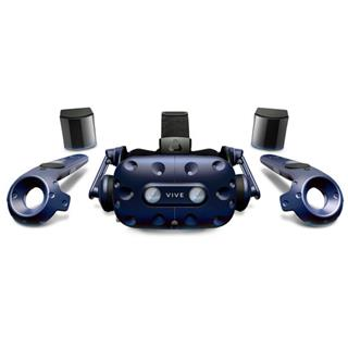 Gafas de realidad virtual HTC VIVE PRO - FULL KIT ...