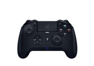 GAME KEYPAD RAZER RAIJU TOURNAMENT EDIT. PS4 CONTROLLER