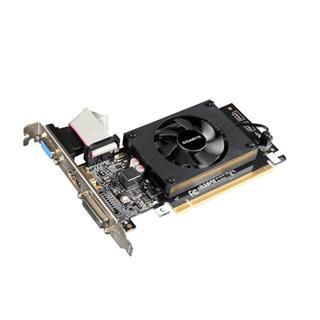 GIGABYTE GF GV-N710D3-2GL PCI-E 2.0 LP   2GB DDR3 ...