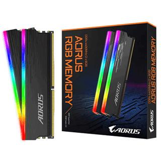Gigabyte Aorus GP-ARS16G44 DDR4 16GB (2X8GB) ...
