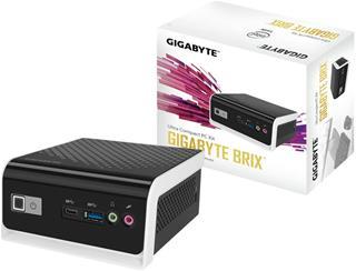 MINIBAREBONE GIGABYTE BRIX BLCE-4000 MINI PC N4000