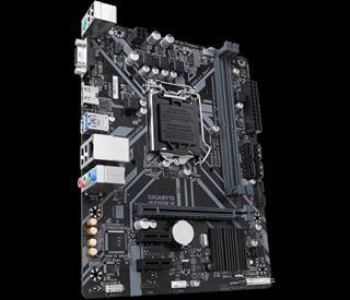 Gigabyte H310M H placa base Intel® H310 LGA 1151 ...
