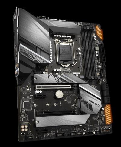 Gigabyte Z590 GAMING X placa base Intel Z590 ...