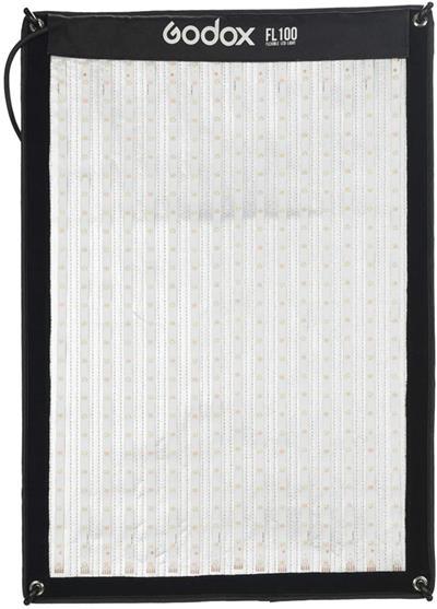 Godox FL100 - Lámpara de Estudio Flexible LED ...