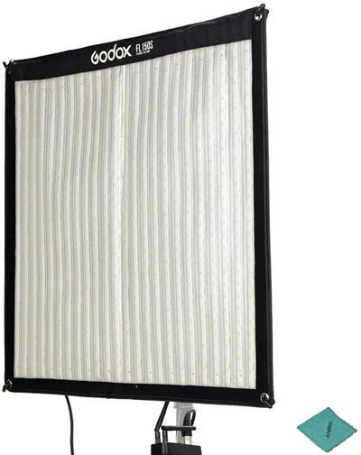 Godox FL150S 150W Luz de Video LED Flexible ...