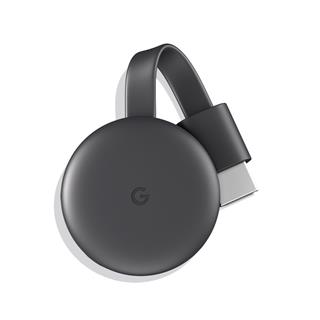 CHROMECAST 3 WLAN HDMI USB FHD 1080P