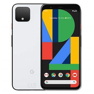 "Google Pixel 4 XL 6GB 64GB 6.3"" blanco"