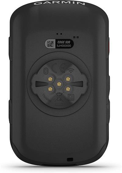 """GPS Bici Garmin Edge 530 2.6"""" Glonass Galileo"""
