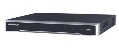 Grabador de video Hikvision NVR76 4K 16 Channel ...
