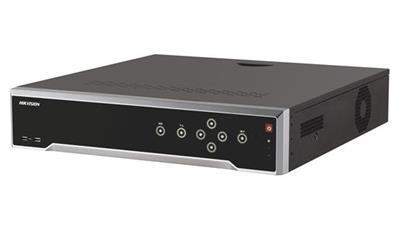 Grabadora de video Hikvision NVR77 4K 16 channel ...
