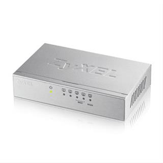 ZYXEL GS-105B V3 5-PORT DESKTOP       GIGABIT ...