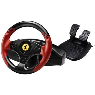 VOLANTE THRUSTMASTER FERRARI RED LEGEND EDITION - PS3/P OUTLET
