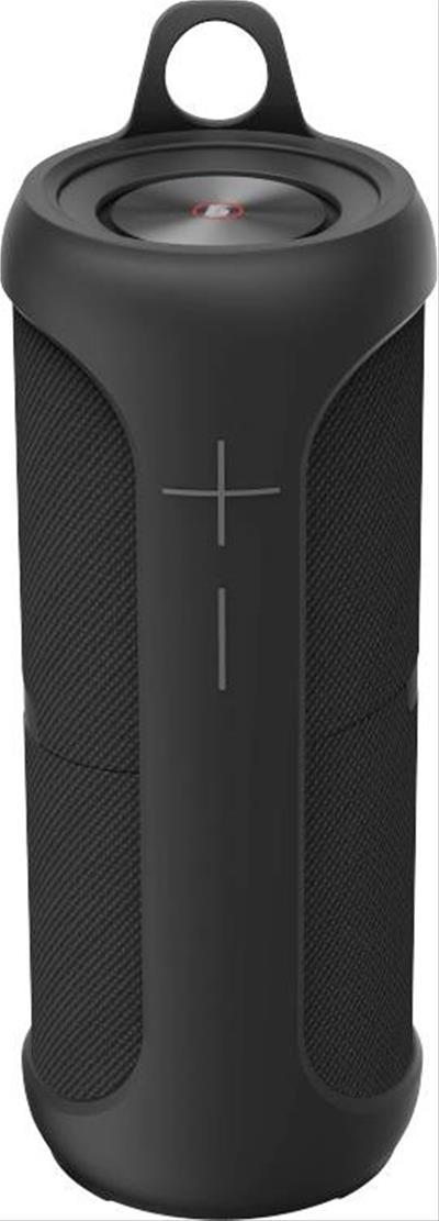 Hama Twin 2.0 negro altavoz Bluetooth portátil