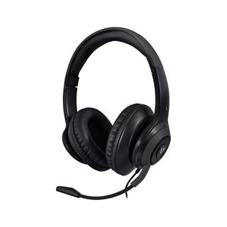 V7 DELUXE USB HEADSET W/MIC ON     CABLE CONTROL ...