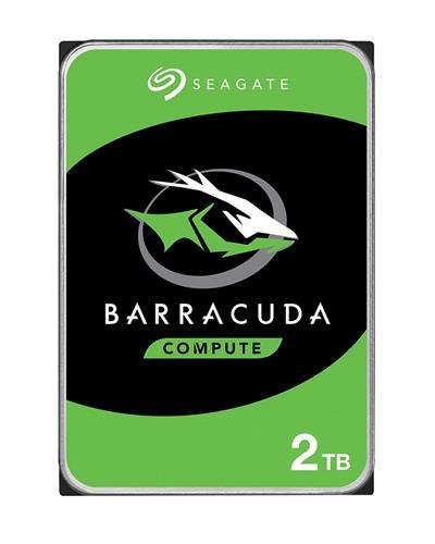 "HD 3.5"" SEAGATE BARRACUDA 2TB SATA 3 64M 7200 ..."
