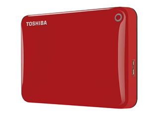 HD EXTERNO 2.5' 2TB USB3.0 TOSHIBA CANVIO CONNECT II OUTLET
