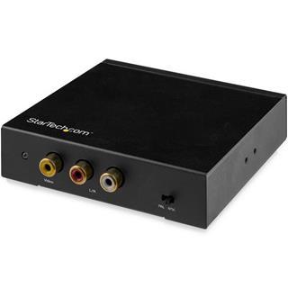 Startech CONVERTIDOR HDMI A RCA