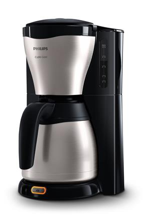 Cafetera Goteo Philips Hd7546/20 Jarra Termo Inox