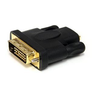 STARTECH.COM ADAPTADOR HDMI HEMBRA           A ...