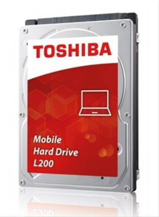 HD 2.5' INTERNO TOSHIBA 500GB L200 BULK