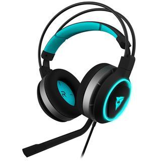 Auriculares Gaming ThunderX3 AH7GLOW Azul
