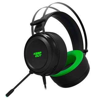 Auriculares GAMING KEEPOUT 7.1 HX10 compatible ...