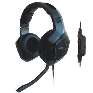 Auriculares Keep Out HX901 7.1 50mm USB2.0 RGB ...