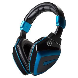 Hiditec Auriculares Gaming HDT1 con micrófono Integrado, Altavoc
