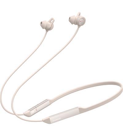 Headsets  Acc. Huawei Freelace Pro In-Ear White