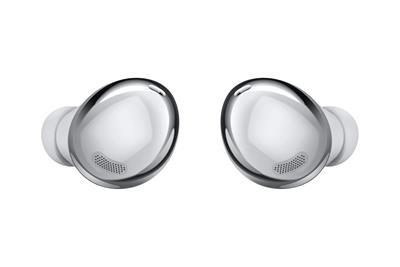 Headsets  Acc. Samsung Buds Pro Phantom Silver