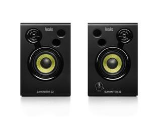 Altavoces HERCULES DJ MONITOR 32 (4780885)