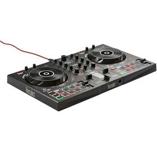 HERCULES CONSOLA DJ CONTROL INPULSE 300 (4780883)