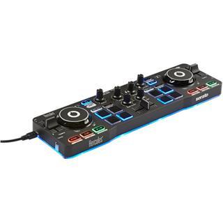 HERCULES CONSOLA DJ CONTROL STARLIGHT (4780884)