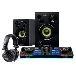 HERCULES CONSOLA DJ STARTER KIT (4780890)