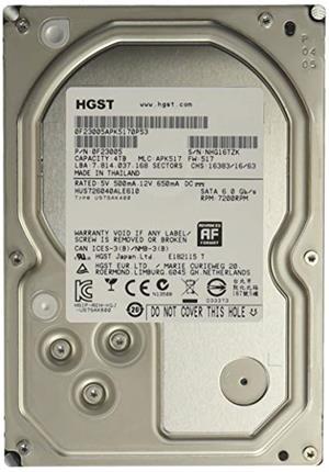 """HD HP 1TB 12G SAS 7.2K 2.5"""" SFF 512E SC"""