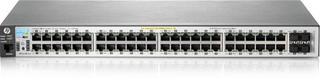 HEWLETT PACKARD ENTERPRISE HP 2530-48G-PoE+Switch