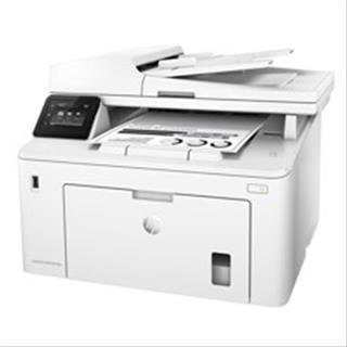 Hewlett Packard Enterprise HP LaserJet Pro MFP ...