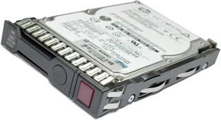 Discos Duros SAS Hewlett Packard Enterprise HPE 1.8TB SAS 10K SF