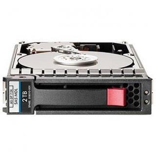 Disco Duro SAS Hewlett Packard Enterprise HPE MSA 4TB 12G SAS 7.