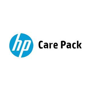 Asistencia HP Care Pick-Up and Return Service ampliación de la g