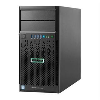 """SERVIDOR HP ML30 GEN9 E3-1220V6 8GB B140i 4LFF 3.5"""" EMBALAJE DAÑ"""