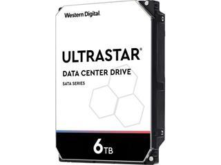 Hgst ULTRSTR 3.5in 6TB 256MB 7200RPM SATA