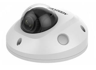 Hikvision EASYIP 2.0  (H.265 )  2MP MINI DOME