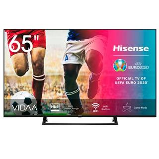 Hisense TV 65 UHD 4K SMART TV