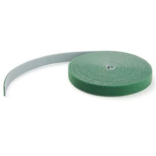 STARTECH 100FT. HOOK AND LOOP ROLL       - GREEN ...