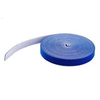 STARTECH 50FT. HOOK AND LOOP ROLL        - BLUE - ...